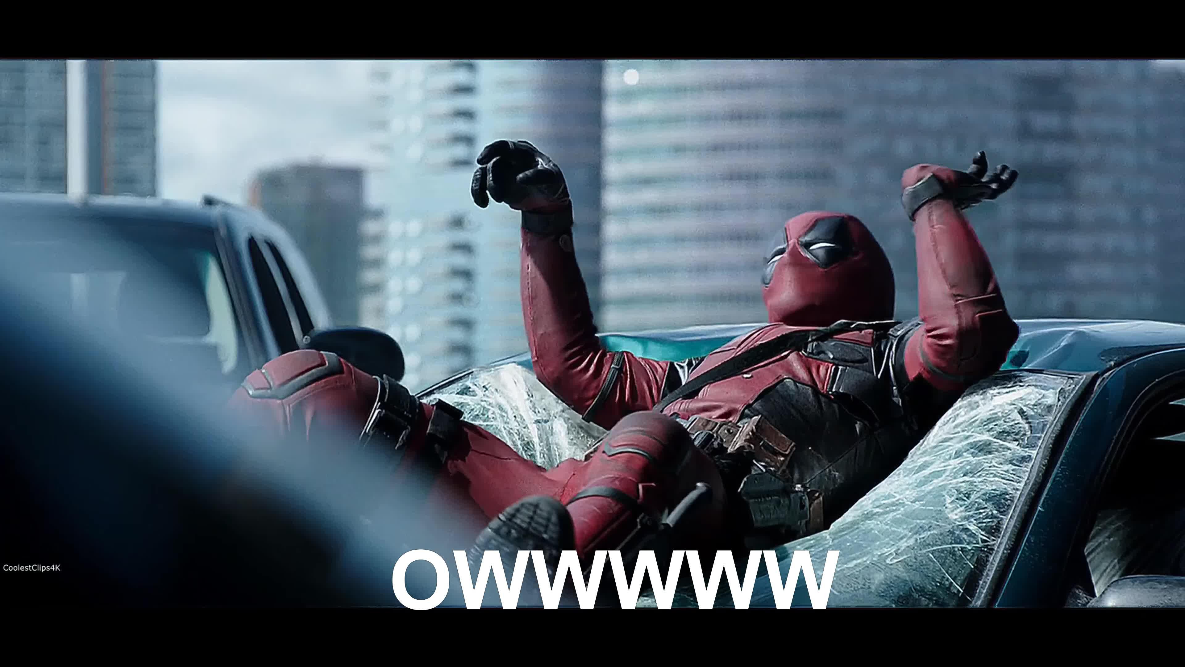 1080p, Colossus, Deadpool, Deadpool 2016, Deadpool Hand Cut Off Scene, Deadpool vs Colossus, HD, Hand Cutting Scene, InstantMovieClips, Negasonic Teenage Warhead, Deadpool Hand Cut Off Scene ¦ Deadpool 2016 Movie CLIP 4K ULTRA HD GIFs