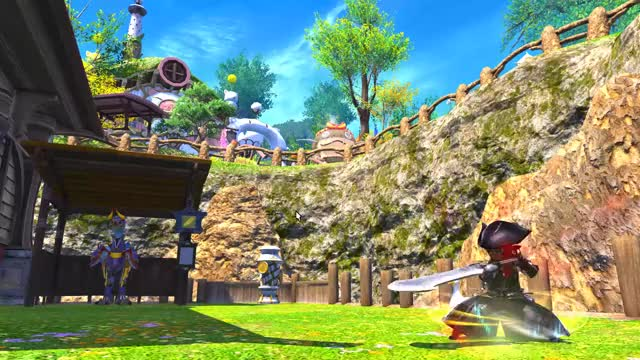 Watch ff14 Drk GIF on Gfycat. Discover more related GIFs on Gfycat