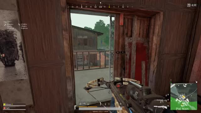 Watch and share Pubg GIFs by walkness on Gfycat