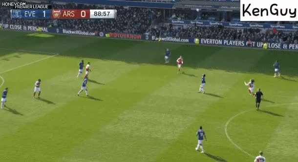 Watch and share Arsenal GIFs and Everton GIFs on Gfycat