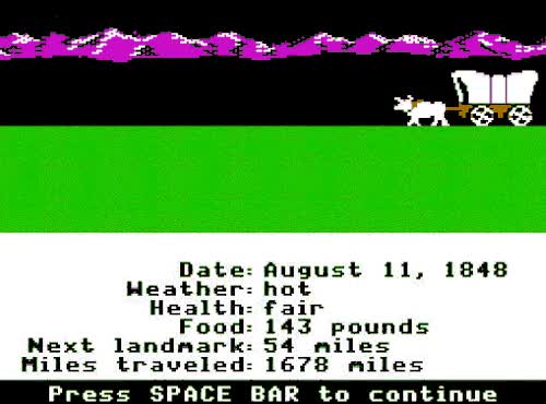 Watch and share Oregon Trail GIFs and Photoplasty GIFs on Gfycat