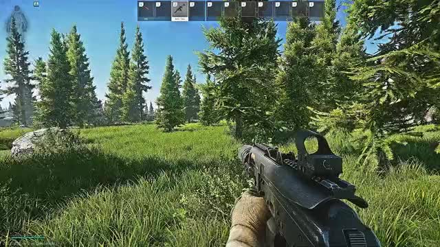 Watch and share Escape From Tarkov 2020.03.01 - 16.51.54.07.DVR GIFs by sykemedia on Gfycat