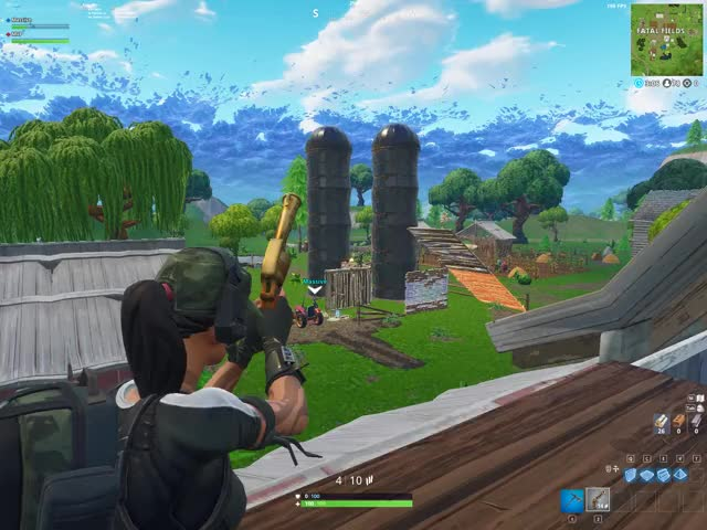 Watch 99??? GIF by @nbpunleashed on Gfycat. Discover more FortNiteBR, Fortnite GIFs on Gfycat