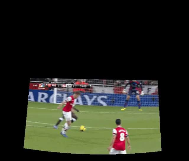 Watch Ramsey Goal GIF on Gfycat. Discover more Gunners, gunnersgifs, imagestabilization GIFs on Gfycat