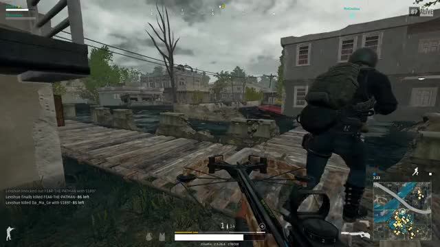 Watch and share Crossbow GIFs by emorin on Gfycat