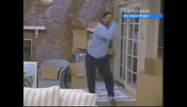 Watch and share The Carlton Dance ( Best Compilation ) GIFs on Gfycat