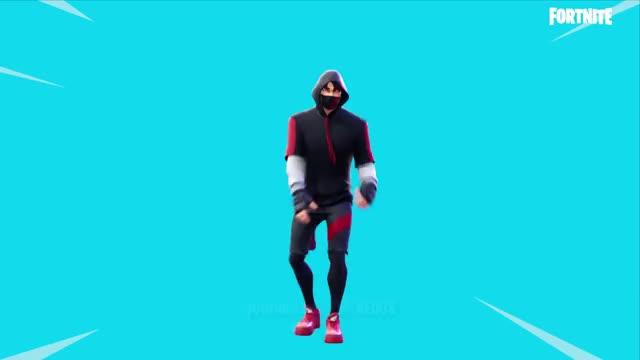 Watch and share Ikonik Skin Dance GIFs by dante1001 on Gfycat