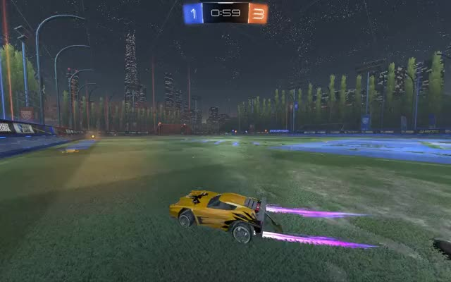 Watch and share My First Own-Freestyle-ish Goal! (reddit) GIFs on Gfycat