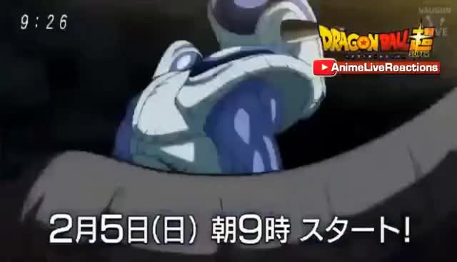 Watch and share FEMALE BROLY? GIFs on Gfycat