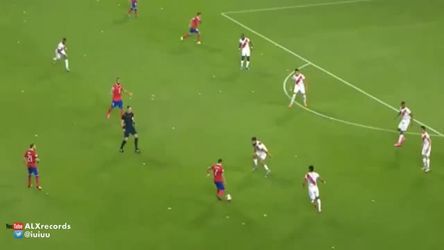Watch Peru 2-2 Chile GIF by @mchto on Gfycat. Discover more soccer GIFs on Gfycat