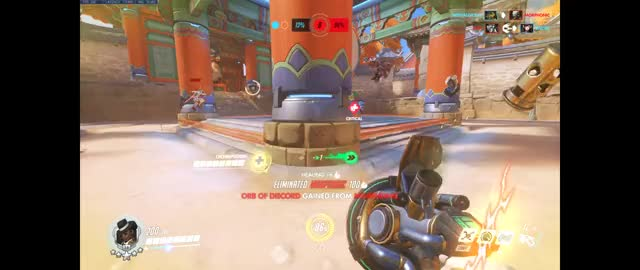 Watch Greatest stall GIF on Gfycat. Discover more overwatch GIFs on Gfycat