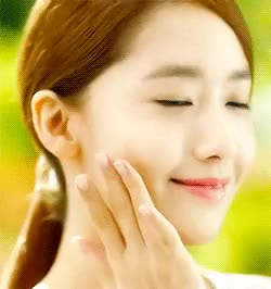 Watch and share Yoona SNSD Girls' Generation Flawless Skin GIF GIFs on Gfycat