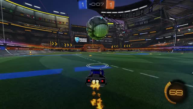 Watch and share Rocket League 2020.05.11 - 23.37.15.05.DVR GIFs by vize on Gfycat