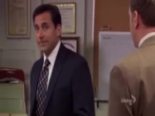 Watch and share Steve Carell GIFs and The Office GIFs on Gfycat