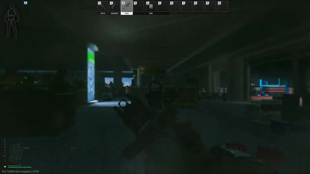 Watch and share Escape From Tarkov GIFs and 2headshots GIFs by TIRIEL on Gfycat