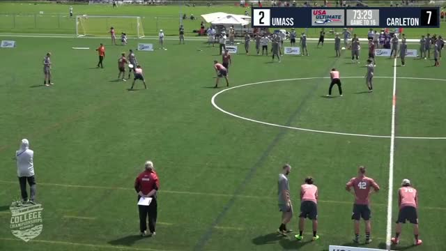 Watch carleton move through zone GIF by @jpbranson on Gfycat. Discover more Sports, USA Ultimate, USA Ultimate (Sports Association), Ultimate (sport), disc, frisbee, sport, usau GIFs on Gfycat