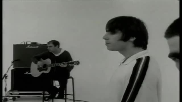 Watch Oasis - Whatever GIF on Gfycat. Discover more Gallagher, Oasis, band, liam Gallagher, music, noel gallagher, official, promo, video, whatever GIFs on Gfycat