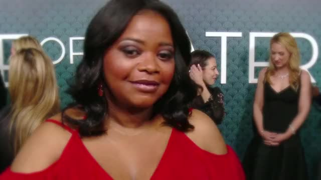 Watch and share Octavia Spencer GIFs and Red Carpet GIFs on Gfycat
