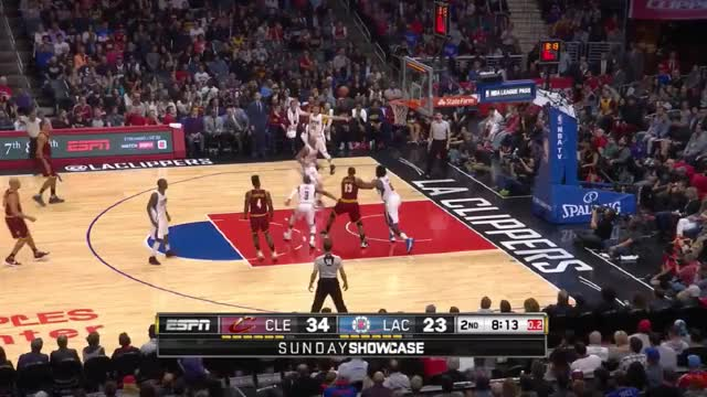 Watch and share Irving Dives Into Wes Johnson's Legs GIFs by obiwaz on Gfycat