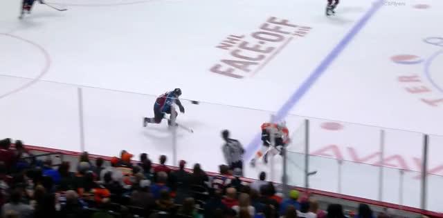 Watch and share Hockey GIFs by gator3guy on Gfycat