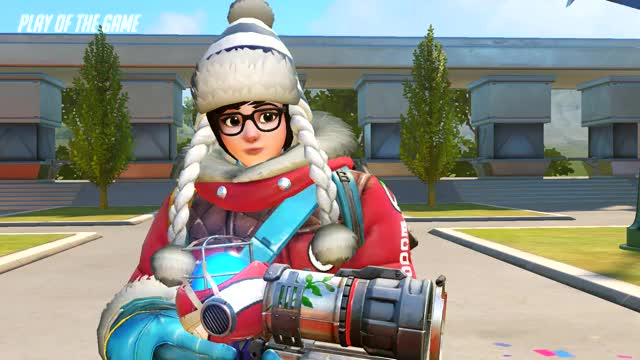 Watch and share Mei GIFs by ehmayex on Gfycat