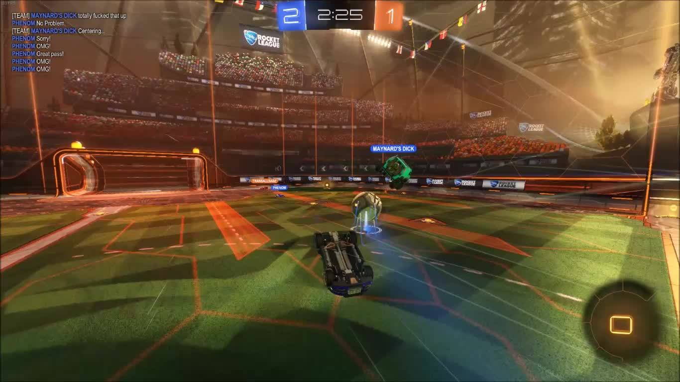 surrealz with a tight angle goal GIFs