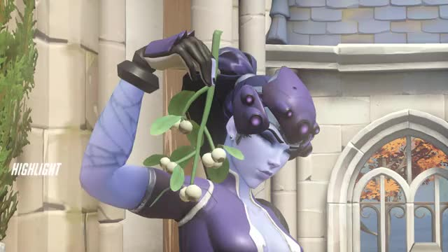 Watch Aim not pepega anymore GIF by @thicc_dic_ric on Gfycat. Discover more highlight, overwatch, widowmaker GIFs on Gfycat