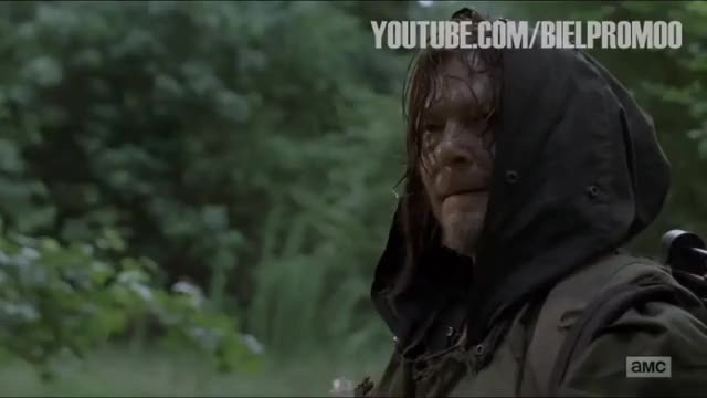 """Watch TWD 9x06 """"CAROL CONVINCES DARYL TO RETURN"""" [HD] SCENE GIF on Gfycat. Discover more related GIFs on Gfycat"""
