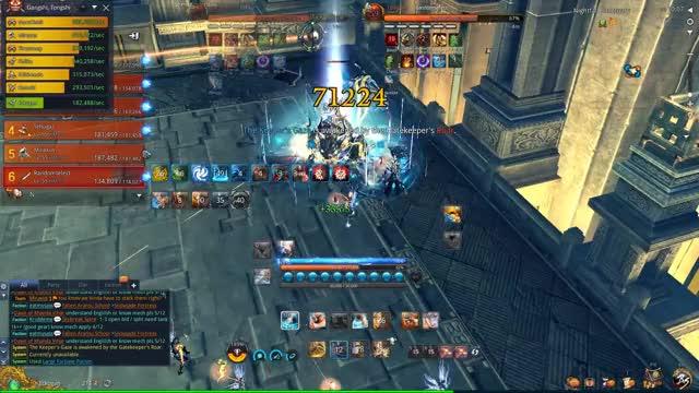 Watch Blade & Soul NA Nightfall Sanctuary Mini Boss Guide GIF on Gfycat. Discover more Blade and Soul, Eckogen, Guide, Jaesung, KR, NA, Nodah, Rendermax, Shiro, Soulshields GIFs on Gfycat