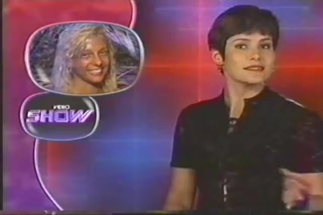 Watch Carla Perez - Videoshow (1996) GIF on Gfycat. Discover more Carla Perez, Entertainment, RWFWREC GIFs on Gfycat
