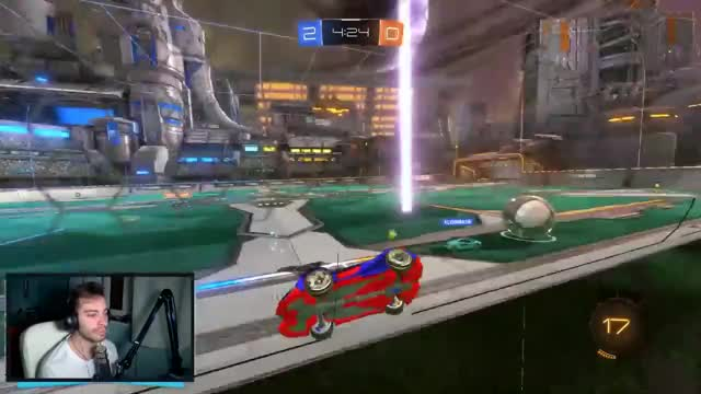 Watch and share 🔴 Ranked In LIVE! Rocket League GC ITA Gameplay Stream GIFs on Gfycat