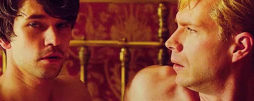 Watch and share Robert Frobisher GIFs and Rufus Sixsmith GIFs on Gfycat