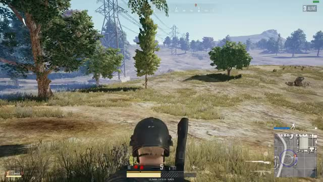 Watch From network lag to the clutch snipe GIF by Beep Boop (@hockeyrobotthing) on Gfycat. Discover more Battlegrounds, PUBATTLEGOUNDS, PUBATTLEGROUNDS, PUBG GIFs on Gfycat