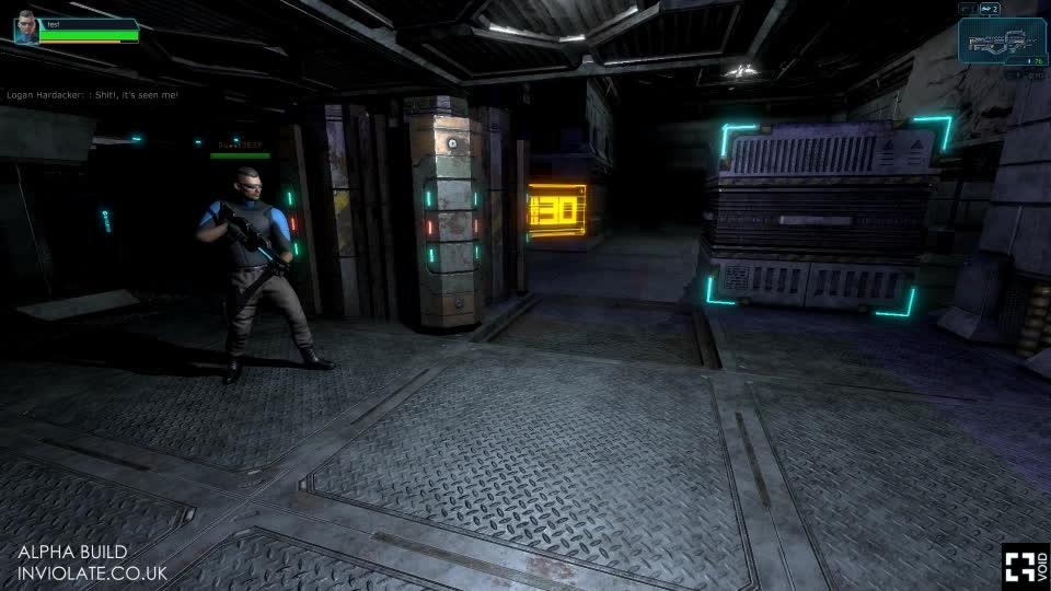 indiegame, inviolate, multiplayer, Multiplayer Fun GIFs
