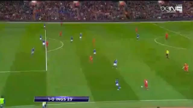 Watch and share Liverpoolfc GIFs and Soccergifs GIFs on Gfycat