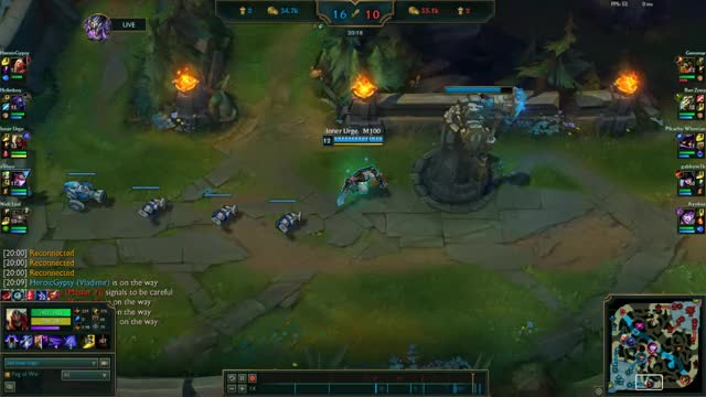 Watch Zed Turnaround GIF on Gfycat. Discover more leagueoflegends GIFs on Gfycat