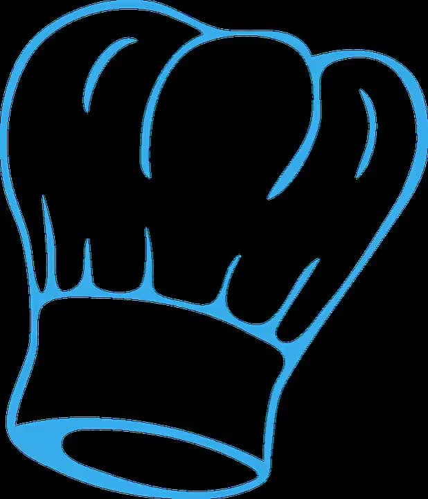 Watch and share Chef-310556 960 720 animated stickers on Gfycat
