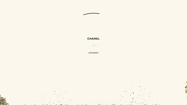 Watch and share The Time Of CHANEL - Inside CHANEL GIFs on Gfycat