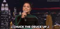 Watch Deuces GIF on Gfycat. Discover more related GIFs on Gfycat