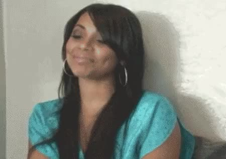 Watch this trending GIF on Gfycat. Discover more beautiful, dimples, lauren london GIFs on Gfycat