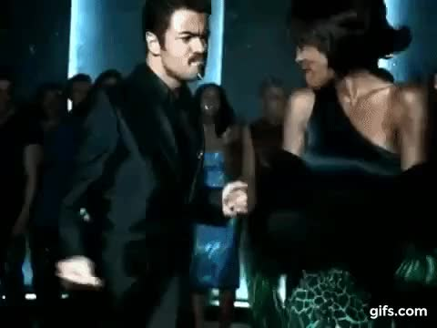 Watch Animated GIF-source (2) GIF by For Barbara (@bardea) on Gfycat. Discover more George Michael, Whitney Houston GIFs on Gfycat