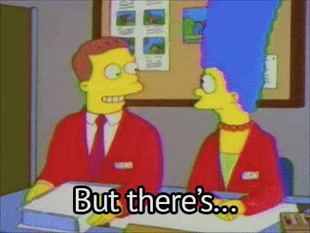 Watch and share Thesimpsons GIFs and Lawyer GIFs by Elaine Cheng on Gfycat