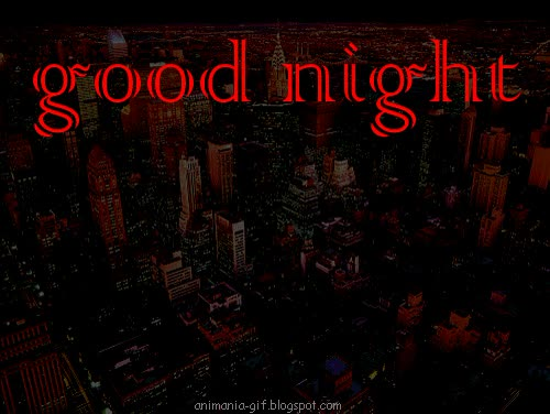Good Night My Love Photo Pictures Animated Love New York City Lights