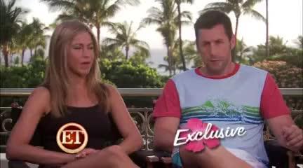 Watch Jennifer Aniston GIF on Gfycat. Discover more Adam Sandler, Jennifer Aniston, Movie GIFs on Gfycat