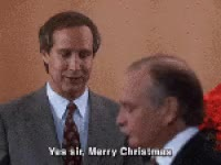 Watch and share Christmasmovie, National Lampoons Christmas Vacation, Christmas Vacation, Movie, 80s GIFs on Gfycat