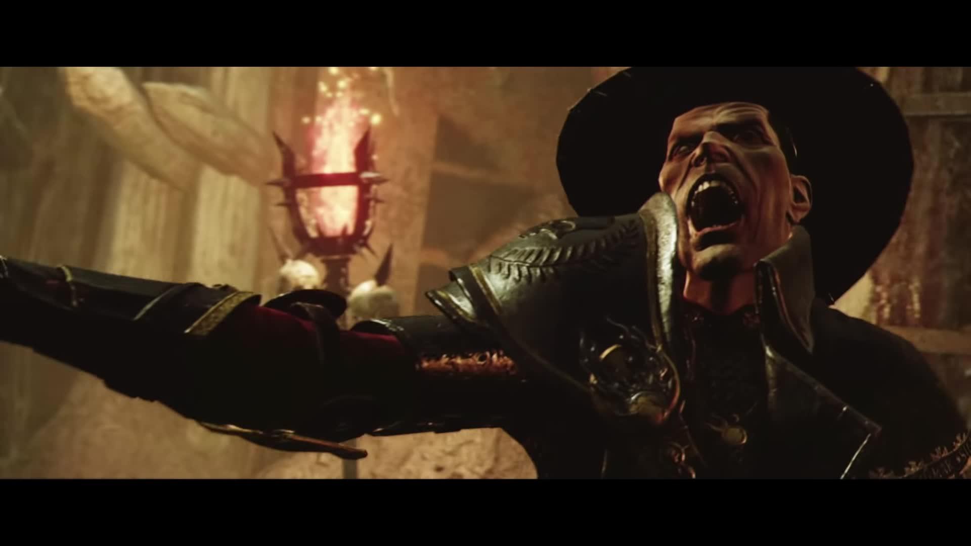 Fatshark, Gaming, co-op, fantasty, vermintide, vermintide 2, warhammer, warhammer: vermintide 2, Warhammer: Vermintide 2 | Release Trailer GIFs