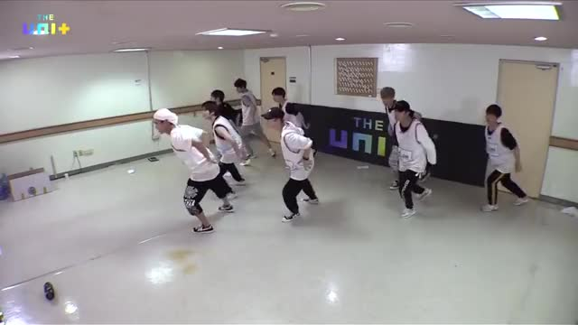 Watch and share The Uni+ GIFs and The Unit GIFs by Koreaboo on Gfycat