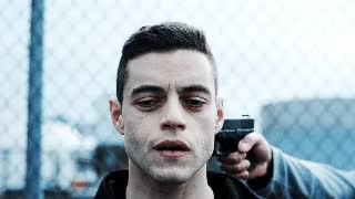 Watch this mr robot GIF on Gfycat. Discover more mr robot, rami malek GIFs on Gfycat