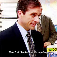 Watch and share Tod Packer GIFs on Gfycat