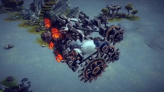 Watch and share Besiege GIFs and Steam GIFs by james_bond on Gfycat